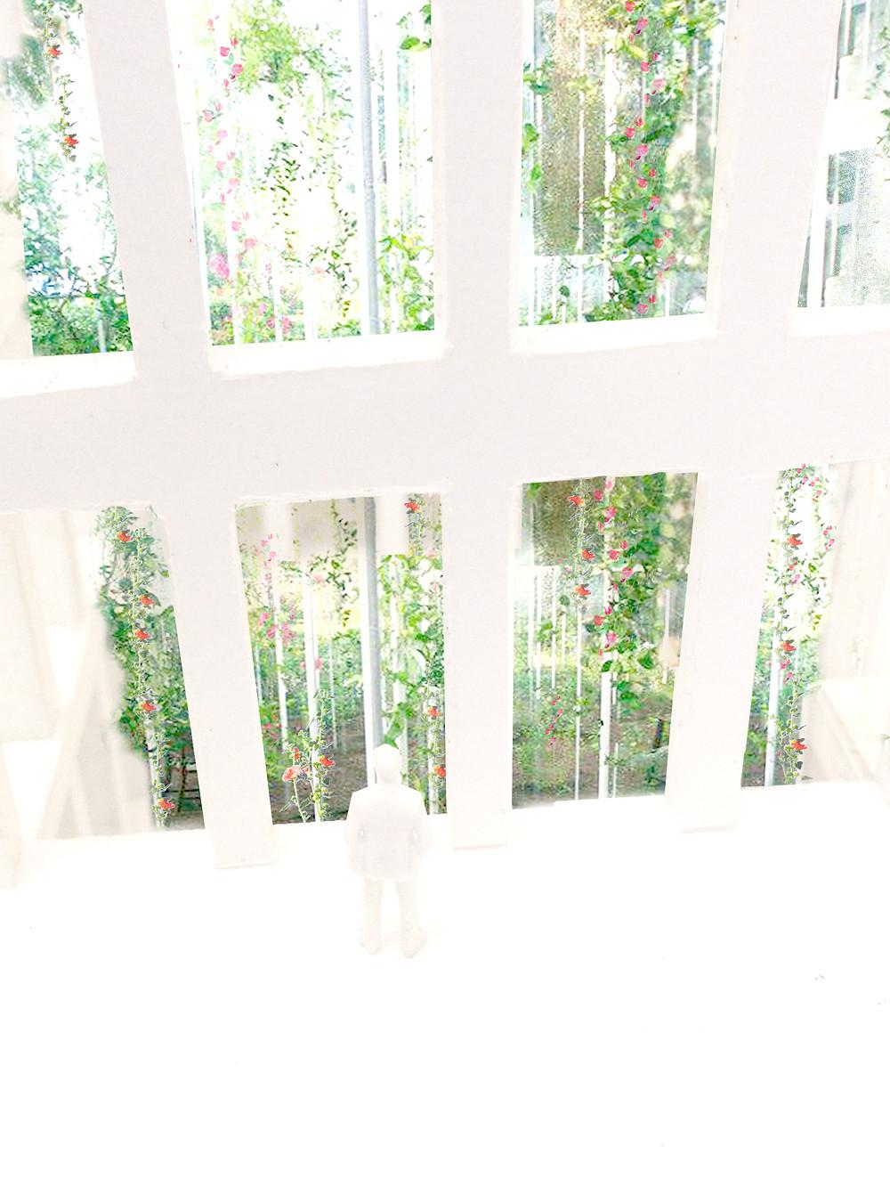 Scenario M - Vertical Garden