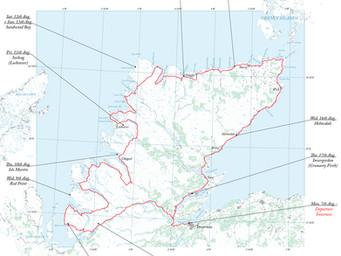 Summer Expedition North Coast 500, Scotland