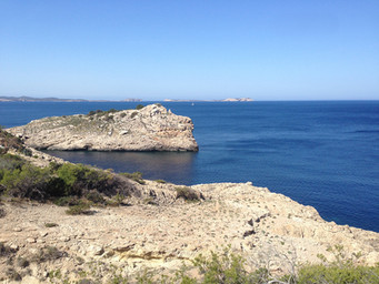 House by the Sea, Ibiza