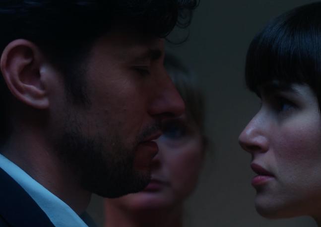Love Robot (Short Film)