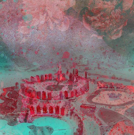 Image Making - Qatar