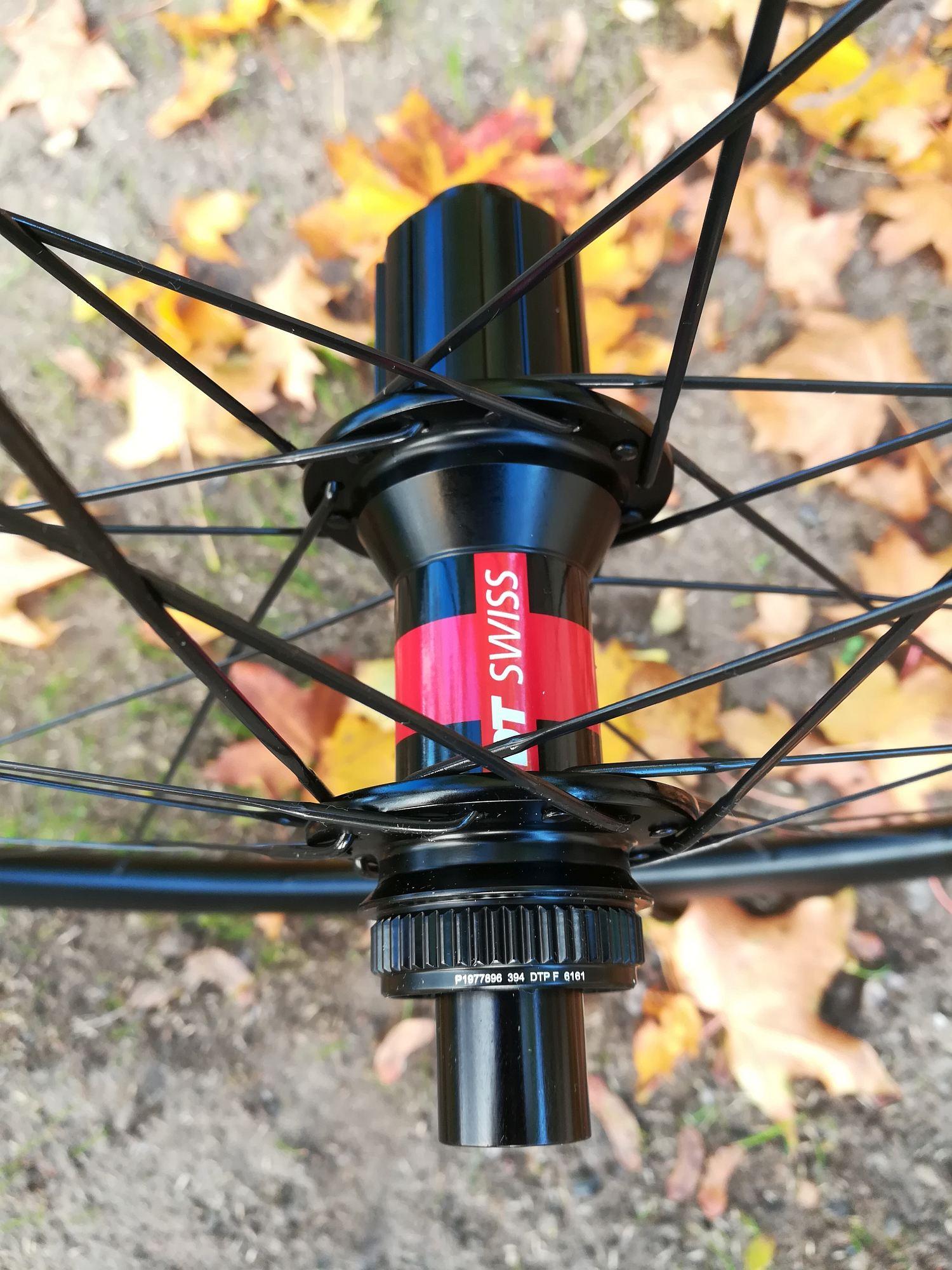 Disco30 DT 240 CX-Ray