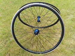 Duke RoadRunner30 Acros RD blau