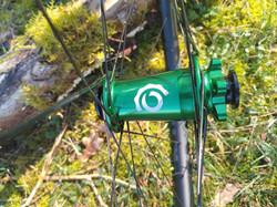 Newmen EG30 I9 Hydra dark green