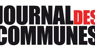 """""""LogisCité au secours de la précarité énergétique"""" dans le Journal des communes N°2207- 07"""