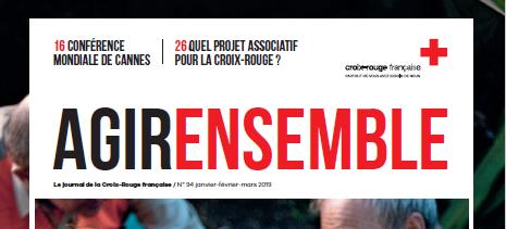 Lutter contre la précarité énergétique des ménages - Agir Ensemble 04/2019