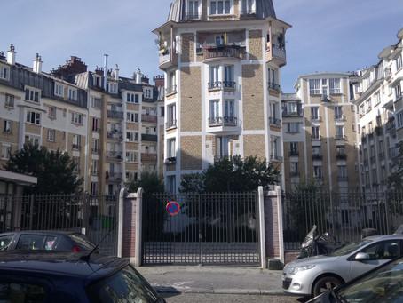 Objectif 8% d'économies d'énergie pour des résidents de Paris Habitat