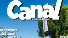 """""""Les as des écogestes"""" dans Canal, le journal de Pantin - 07/2018"""