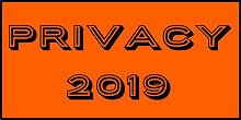PRIVACY 2019
