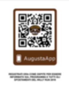 Augusta App
