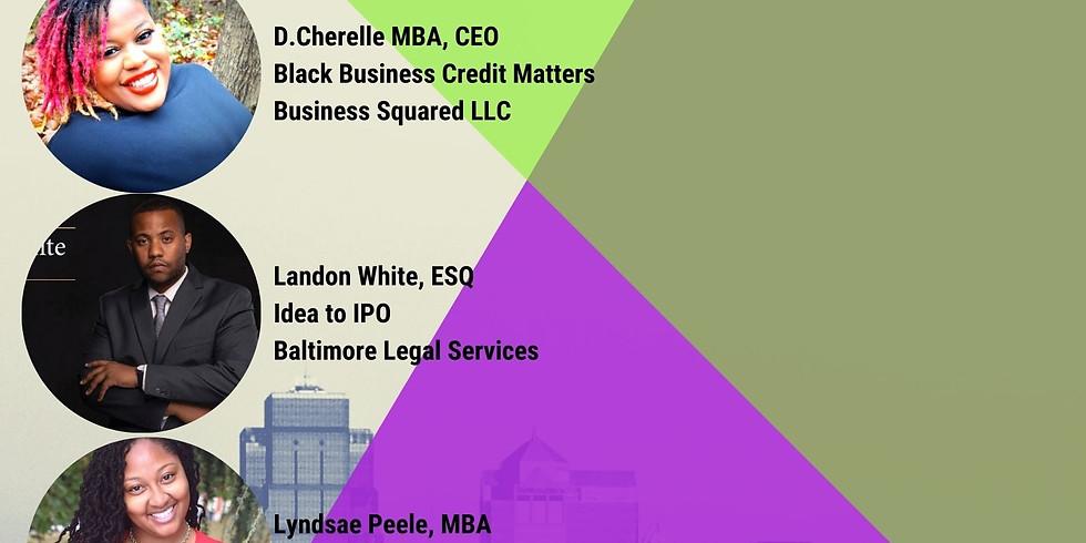 Black Wealth Mindset for Entrepreneurs and Small Businesses