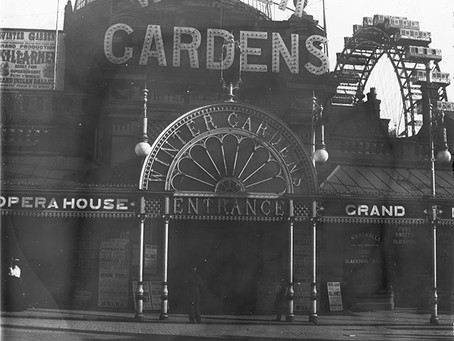 The Winter Gardens Trust: Helping to Preserve the Past and Secure the Future