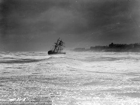 Our Shipwreck Heritage: Tragedies, Rescues & Profit