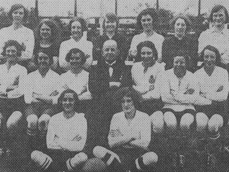 "Blackpool's ""World Champion"" Footballers"