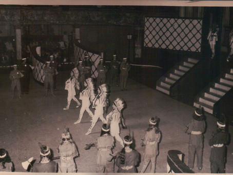 Tower Ballet Days