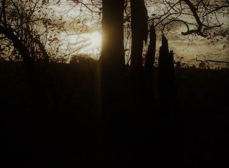 The Headless Ghost of Whitegate Lane