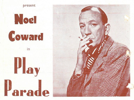 Blackpool, 'Enchanting place!You've read about it but never quite believe it' says Noel Coward