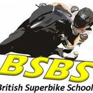 British Superbike School Blyton Park 26th August 2021