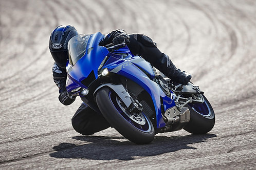Yamaha R1 day hire voucher