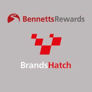 Bennetts Rewards Bike Hire Brands Hatch 3rd August 2021