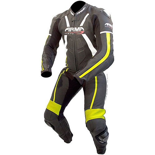 Postal Leather Suit Hire