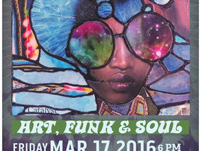 Going to Earth Wind & Fire? Come party before the show!