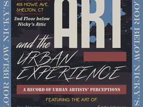 ART AND THE URBAN EXPERIENCE
