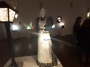 WHERE LOVE SHINES CAMERON ART MUSEUM 2020