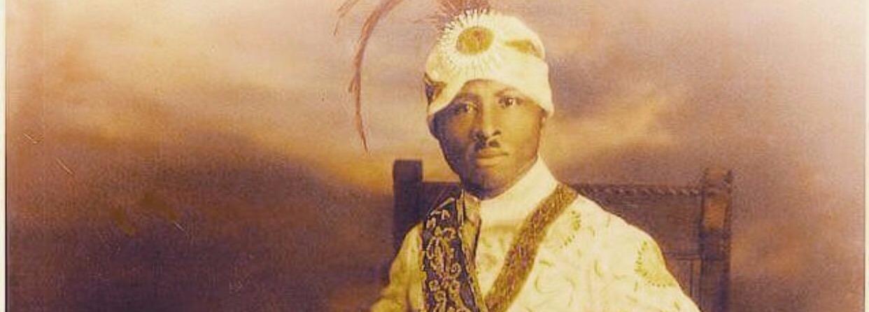 Moorish Science Temple of America I Prophet Noble Drew Ali