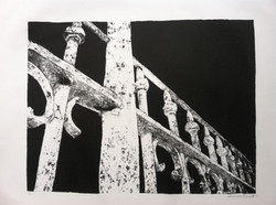 New Orleans Fence (2010)