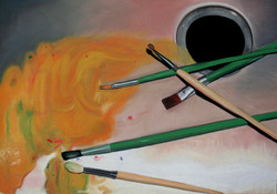 Brushes (2008)