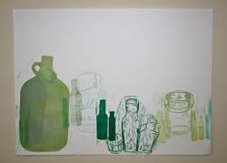 Bottles and Jars (2012)