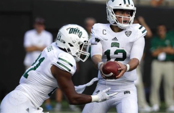 FREE MEMBER PLAY! (Today 6:30pm eastern)   Ohio Bobcats +5 at Marshall.  We have another LATE MEMBER