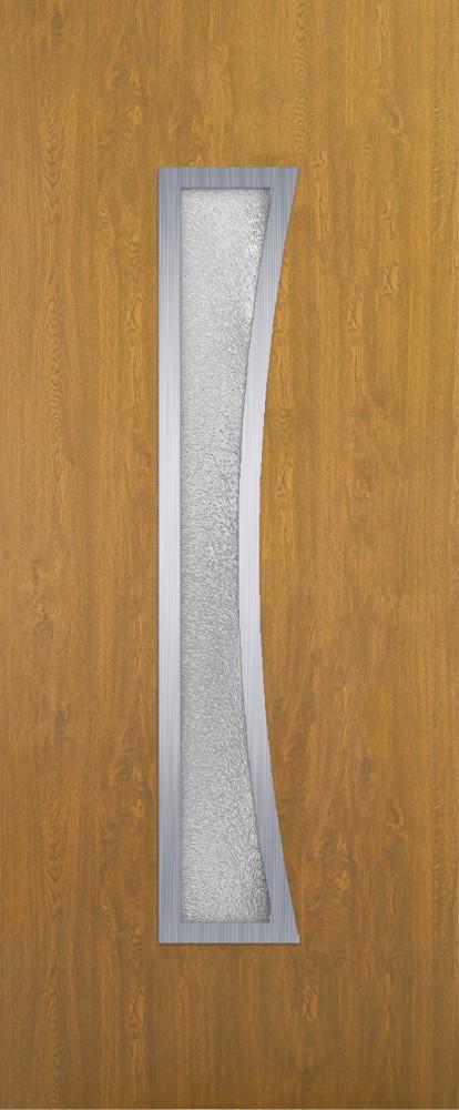 Kassel Aranytölgy Glas 1 csincsilla alu. minta