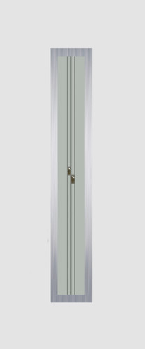 Landau Glas 1 DS183 alu. minta
