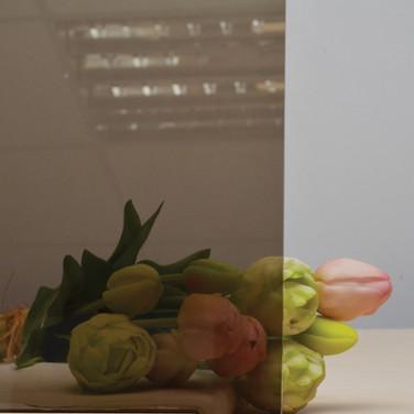 Bronz reflexiós