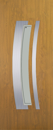 Wesel Aranytölgy Glas 1 DS225 alu. minta