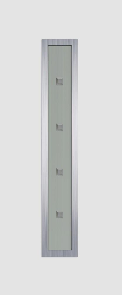 Landau Glas 1 DS144 alu. minta