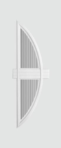 Boden Glas 2 flutes