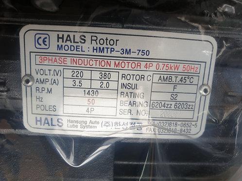 Hansung Auto Lube System HMTP-3M-750