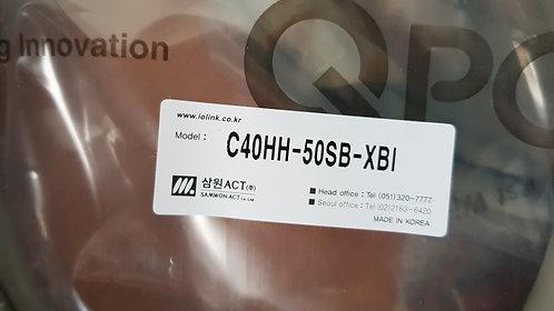 Samwon Act PLC Cable C40HH-50SB-XBI