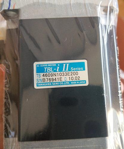 TAMAGAWA SEIKI Servo Motor TS4609N1033E200