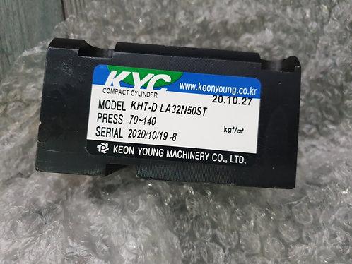 Keonyoung Machinery Cylinder KHT-D LA32N50ST