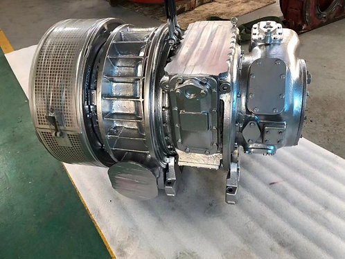 ABB turbo charger VTR214-P11