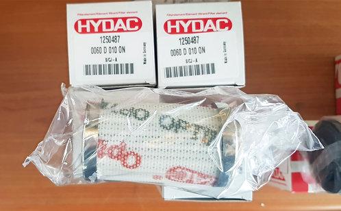 Hydac Element 0090-R-010- 0N