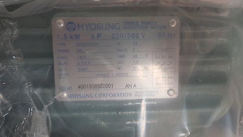 Hyosung Motor HSX0704291