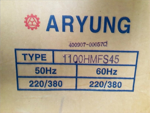 Aryung Coolant Pump  ACP-1100HMFS45