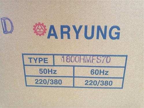 Aryung Coolant Pump ACP-1800HMFS70