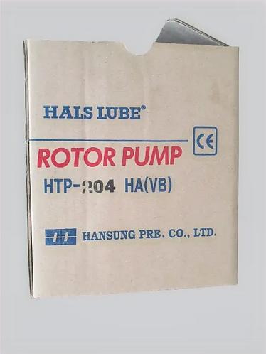 Hansung Auto Lube System HTP-204HAVB