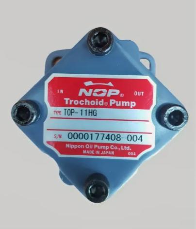 Nop Trochoid Pump TOP-11HG